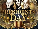 Presidents Day - small